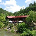Ocoee River / Whitewater Center