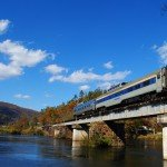 Hiwassee Loop Dome Train Ride