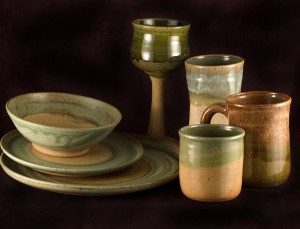 pottery - cc gallery