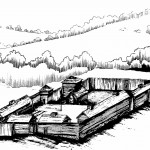 tellico-blockhouse-sketch-R