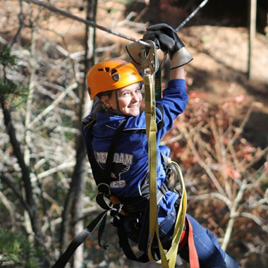 Ocoee River Basin Canopy Tours