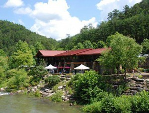 Ocoee Whitewater Center