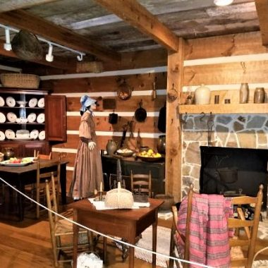 McMinn Cty. Living Heritage Museum