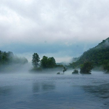 Hiwassee Scenic River / Blueway