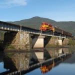 Hiawassee River Rail Adventures