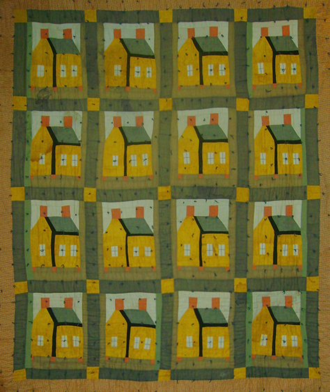 McMinn County Living Heritage MuseumQuilt