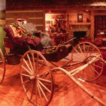 McMinn County Living Heritage Museum Exhibit