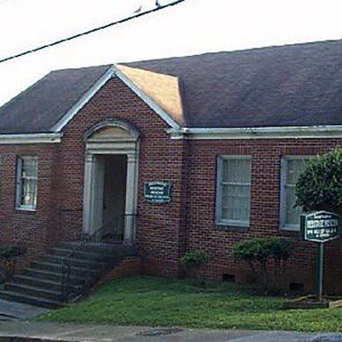 Sweetwater Heritage Museum