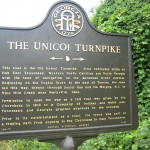 Historic Unicoi Turnpike Trail