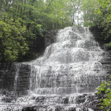 Waterfalls Overview