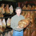 Benton's Smoky Mtn. Country Hams