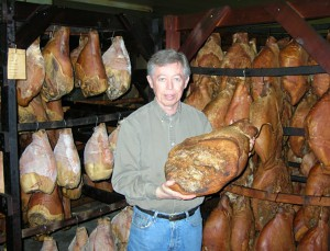 Benton's Smoky Mountain Hams & Bacon