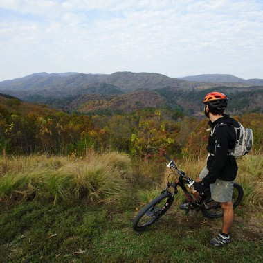 Mountain Biking & Cycling