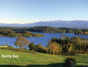 Rarity Bay Golf
