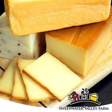 Sweetwater Valley Cheese Farm