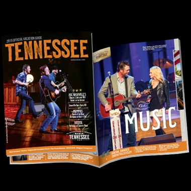 Weird tennessee: your travel guide to tennessee's local legends.