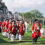 Fort Loudoun State Park Open House